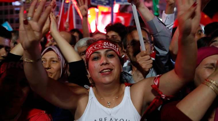 NATO, Turkey Coup attempt, Turkey Military, Turkey military still strong, Turkey military after coup attempt, Turkey military not weakened, Turkey coup aftermath, Turkey coup attempt latest, Turkey latest, turkey news, latest news, World news, international news