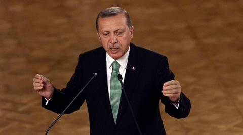 Tukery, President Tayyip Erdogan, Turkey coup attempt, President Tayyip Erdogan lashesout against the west, West not united against Turkey coup bid, turkey and west, turkey and west relations, ltest news, world news, internaional news