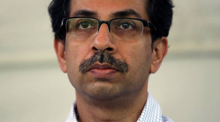 uddhav thackeray, shiv sena, maharashtra news, indian express