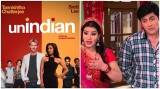 Brett Lee will be shooting with Bhabi Ji Ghar Par Hain cast to promote his upcoming movie UnIndian