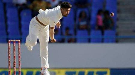 Umesh Yadav shrugs off the unreliable tag
