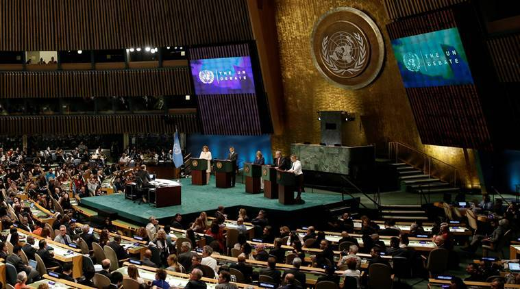United nations chief, UN general secretary, ban ki moon, united nations general secretary, ban ki moon successor, new un chief news, united nations head, world news, latest news