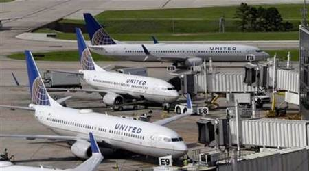 US' United Airlines, US' United Airlines sued, US' United Airlines hate crime incident, Muslim couple kicked off plane, American-Islamic Relations (CAIR), US hate crimes, world news, indian express news