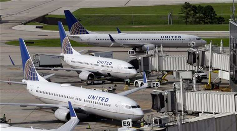 united airlines, united airlines controversy, united airlines news, man dragged out of plane, doctor dragged out of plane, world news, indian express