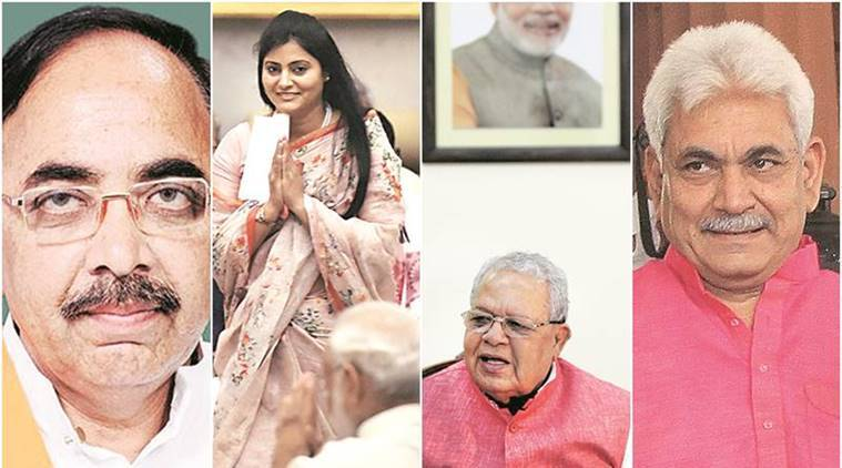 cabinet reshuffle, modi cabinet reshuffle, narendra modi, new ministers in cabinet, new union ministers, uttar pradesh reshuffle, union cabinet expansion, uttar pradesh cabinet expansion, up cabinet expansion, east up, east uttar pradesh, kalraj mishra, india news