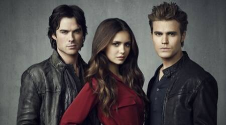 The Vampire Diaries co-creator hints at show's second spinoff
