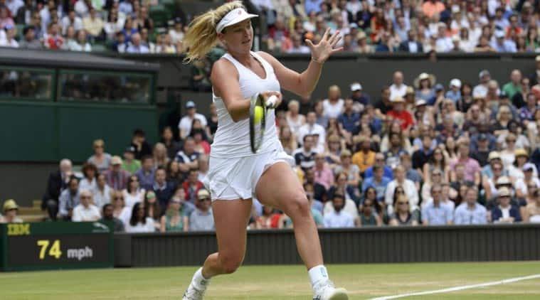 wimbledon, wimbledon 2016, Coco Vandeweghe, Roberta Vinci, Vinci, Vandewwghe, wimbledon results, tennis news, tennis