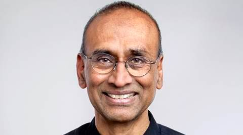 Venki Ramakrishnan, Venkatraman Ramakrishnan, Venki Ramakrishnan brexit, brexit, brexit impact on science, EU, EU funding, royal society, latest world news