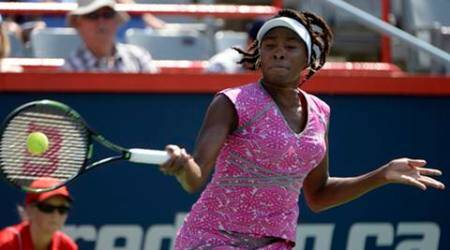 Venus Williams opens Rogers Cup with blowout win
