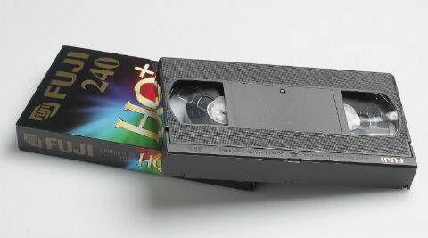 vcr, vhs tape, vcr player, funai, video cassette recorder, video cassette, cassette