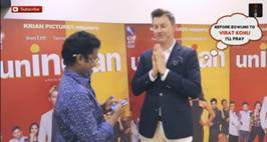 Take 5 With BrettLee