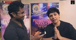 Falguni Pathak To Come Out With A New Single ThisNavratri