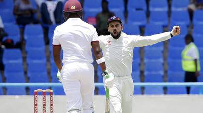 India vs West Indies: All round performance gives India biggest Test win in Antigua