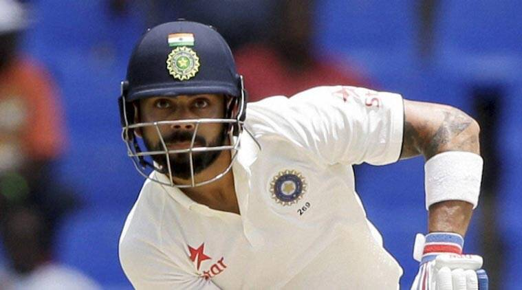 India vs West Indies statistics, Ind vs wi stats, Virat Kohli record, Virat Kohli records, Virat Kohli Test records, Cricket
