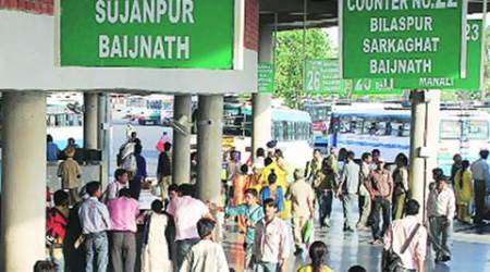 Sector 43 Inter-State Bus Terminal Maiden public Wi-Fi zone launch in Chandigarh hits roadblock