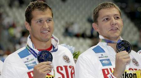 RUS swimmers appeal CAS