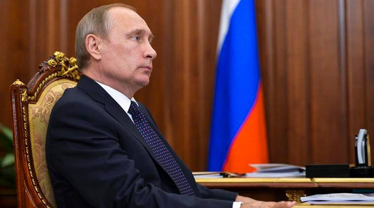 Russians Vote On Constitutional Changes World News The Indian Express