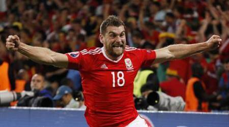 Euro 2016: Wales stun Belgium 3-1 to reach semi-finals