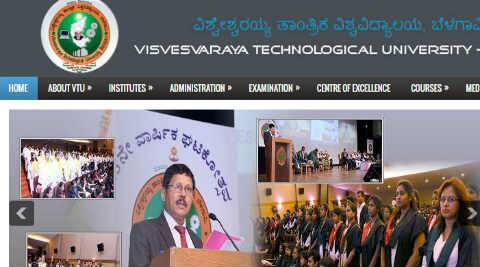VTU modifies rules, offers exit scheme for students with backlog
