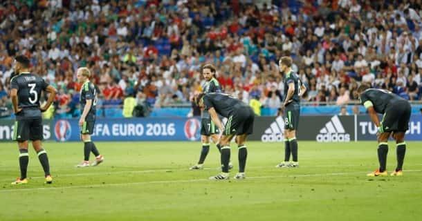 Euro 2016, Euro 2016 photos, Euro 2016 pics, Euro 2016 images, Euro 2016 Portugal Wales, Portugal vs Wales, Portugal Wales photos, Portugal Wales images, Portugal Wales pics, Cristiano Ronaldo, Ronaldo photos, Gareth Bale, Bale photos, Ronaldo Bale photo