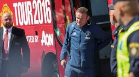 Manchester United, Man Utd, Manchester, United, Wayne Rooney, Rooney, Zlatan, Zlatan Ibrahimovic, Henrikh Mkhitaryan, Eric Bailly, Paul Pogba, Sports, Football news, Footballl