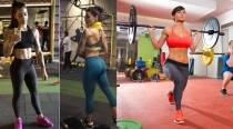VJ Bani breaks stereotypes, lifts weight in the gym like a boss: Here's how it can help women
