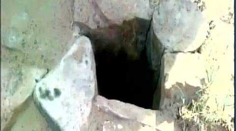 girl borewell, borewell, well Jodhpur, Jodhpur girl borewell, Jodhpur borewell, toddler borewell, Rajasthan borewell, India news, national news, news, latest news, Rajasthan news, Jodhpur news