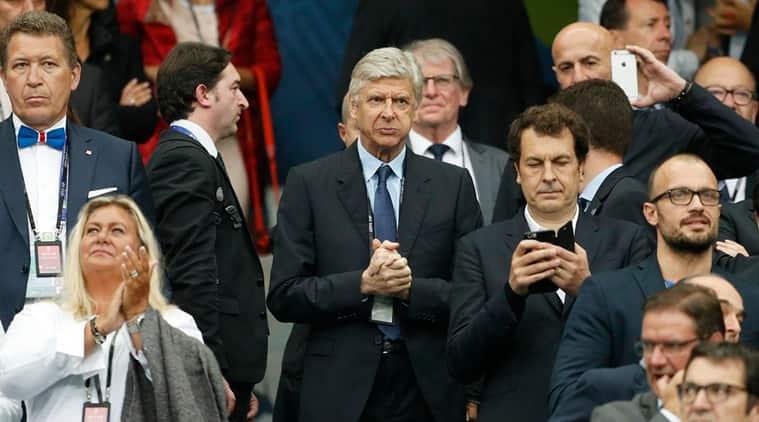 Arsene Wenger, Wenger, Arsenal, Premier League, Arsenal Premier League, Brexit, Brexit Premier League, Premier League Brexit, Football