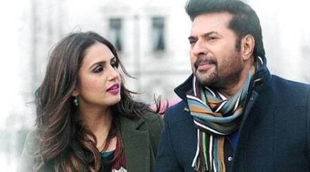 White Movie Review, White Review, White Movie, Mammootty, Huma Qureshi, Mammootty Huma Qureshi movie