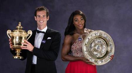 Andy Murray, Murray, Serena Williams, Serena, Wimbledon 2016, Wimbledon, Wimbledon play of the tournament, Wimbledon match of the tournament, Wimbledon learnings, tennis