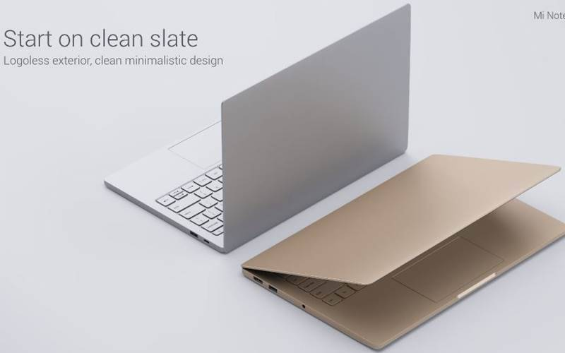 , Xiaomi Mi Notebook Air, Xiaomi Mi Notebook Air vs Apple Macbook Air