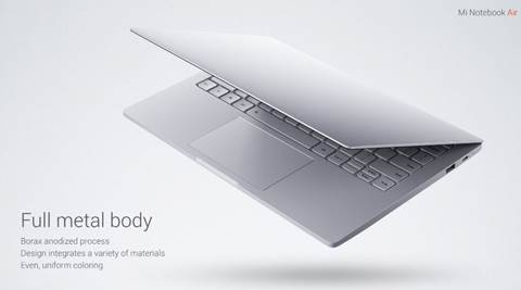 Xiaomi, Xiaomi Mi Notebook Air, Xiaomi Mi Notebook Air vs Apple Macbook Air, Xiaomi Mi Notebook Air price, Xiaomi Mi Notebook Air specifications, gadgets, Windows 10, Windows PC, tech news, technology
