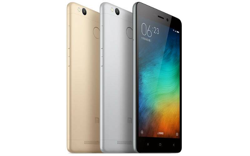 Xiaomi, Xiaomi Redmi 3s, Xiaomi Redmi 3s India launch, Xiaomi Redmi 3s price, Xiaomi Redmi 3s specifications, Xiaomi Redmi 3s India price, smartphones, Android, tech news, technology