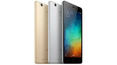 Xiaomi Redmi 3s to launch soon in India