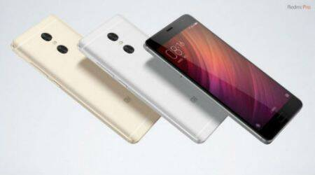 Xiaomi Redmi Pro joins LG G5, Huawei P9 in dual camera set-up