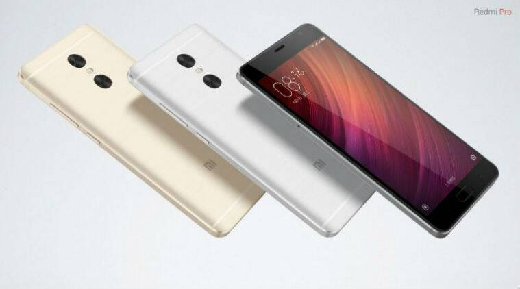 Xiaomi, redmi pro, xiaomi redmi pro, xiaomi redmi pro dual camera, redmi pro launch, LG G5, huawei P9, redmi pro specs, redmi pro features, smartphones, technology, technology news