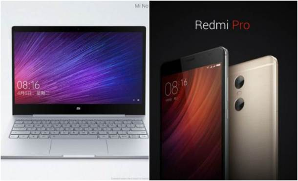 Xiaomi, Xiaomi Redmi Pro, Redmi Pro, Redmi Pro launch, Redmi Pro specs, Redmi Pro price, Mi Notebook Air, Xiaomi Laptop, Redmi Pro features, Redmi Pro India, technology, technology news