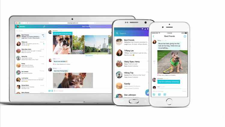 Yahoo Launches Messenger App On Windows, Mac Following Verizon Acquisition