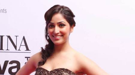 Yami Gautam on fairness cream row:  I will not run my career on somebody else's decision