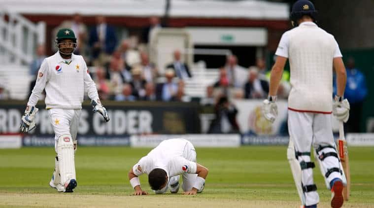 Yasir Shah, Yasir, Yasir Shah bowling, Yasir wickets, England vs pakistan, Pakistan vs England, Eng vs Pak, Pak vs Eng, England, Pakistam, Cricket