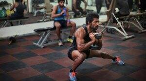 Yogeshwar Dutt: Patriot, philosopher, 'pehelwan'