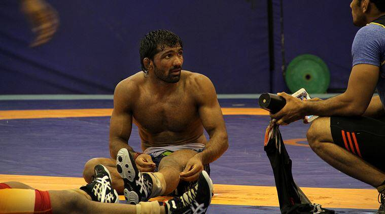 india rio olympics, rio olympics, rio 2016, olympics india live, india medal at rio olympics, india medal hopes, india athletes at rio olympics, wrestling, yogeshwar dutt, narsingh yadav, olympics