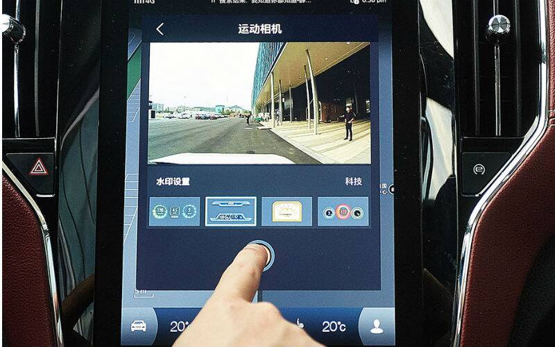 Alibaba, YunOS, OS'Car RX5, RX5, Alibaba Internet car, IoT, Internet of things, Internet car, OS'Car RX5 price, OS'Car RX5 features, cars, gadgets, technology, technology news