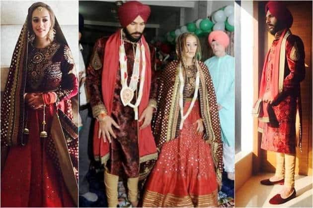 yuvraj singh hazel keech wedding, yuvraj singh wedding, hazel keech wedding, yuvraj weds hazel goa wedding, celebrity brides 2016