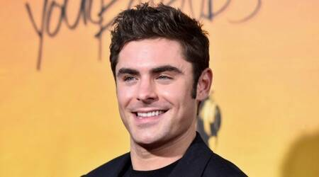 Madonna is amazing: Baywatch star Zac Efron