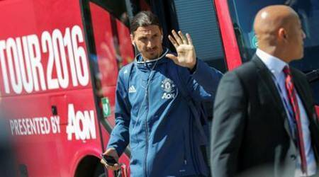Ibrahimovic playing a pivotal role at United: Mourinho