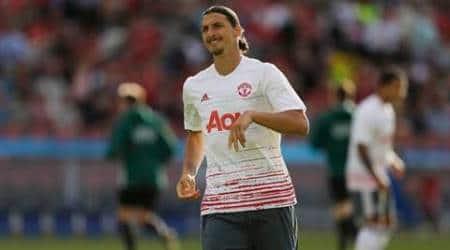 manchester united, manchester united vs Galatasaray, Zlatan Ibrahimovic, Zlatan, united, football score, football news, football