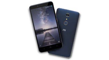 ZTE, ZTE ZMax Pro, ZTE ZMax Pro launch, ZTE ZMax Pro price, ZTE ZMax Pro specifications, ZTE ZMax Pro sale, ZTE ZMax Pro MetroPCS launch, MetroPCS, ZTE ZMax Pro US availability, smartphones, Android, tech news, technology