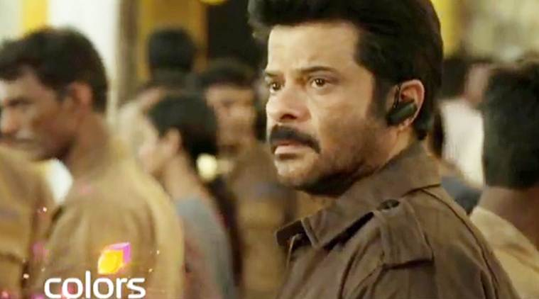 24 Season 2, 24 tv show, 24 Season 2 august 2 episode, anil kapoor, anil kapoor tv show, 24 Season episode,
