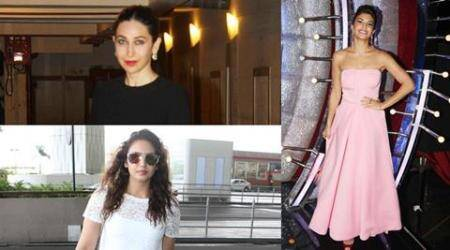Jacqueline, Huma, Karisma: Fashion hits and misses of the week (August 14 – August 20)